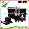 E Cigarette Ego CE4 Alibaba Made In China Electronic Rechargable Vaporizer Starter Kit Wholesale
