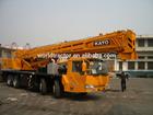 Used Truck Crane Kato NK550VR / Used truck crane / 55ton truck crane