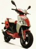 50cc new eec scooter