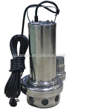 China Stainless Steel 304 fountain pump