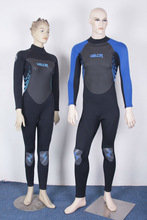 Flexible, Water tight, Functional Wetsuit at Economical Price