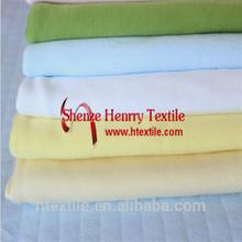 Double mercerized cotton bead to high-end men's polo shirt fabric mesh cloth