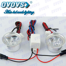 1W-3WLed Strobe Light Motorcycle Waterproof Decorative Mini Led Lights, Extra Light