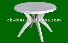 Modern Club Bar Cocktail Plastic Folding Table