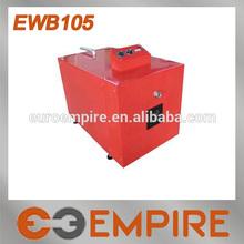 EWB105 Hot sale made in china yantai factory price waste oil boiler/diesel fired steam boiler