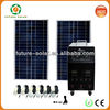 ac portable solar generator system with CE,RoHS approved made in china