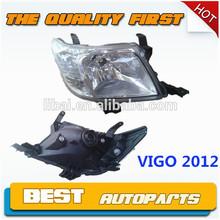 Head Lamp 81170-0K390 81130-0K390 for toyota hilux VIGO 2012 Headlight