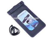 Phone cases wholesale ,Mobile phone bags & cases,PU Waterproof Phone Bag