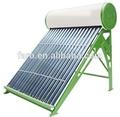 2014 wakin kompakt olmayan- basınçlı güneş enerjili su ısıtıcı fr-lz