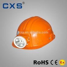 CBQ6502 explosion proof emergency light miner safety helmet
