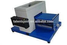 Senoir üretici tedarik kaliteli kartvizit baskı makinesi/longke kart ve usb yazıcı