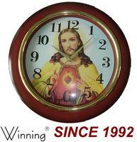Azan Clock, Clock Azan Time