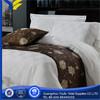 purple wholesale plaid silk velvet bedding