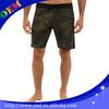 high fashion mens military camouflage shorts