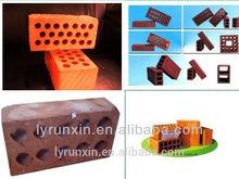 Made in China coal ash brick making machine