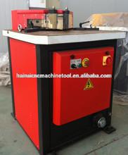 fixed angle corner cutting machine
