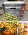 Cottura della pizza macchina/dolci fatti in casa forno