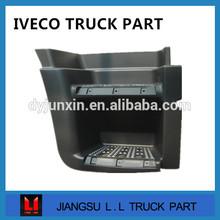 Camiones de fábrica, Iveco máquina host piezas, Pie paso para Iveco máquina host camiones 2997118 2997119