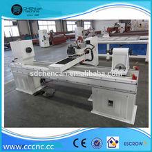 3d wood turning lathe cnc wood lathe hot sale CC-MX3015K