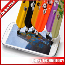 capactive touch screen stylus pen easy carrying touchpen for phone