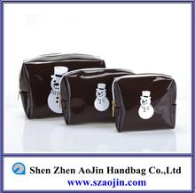 2014 new design oriental cosmetics bag