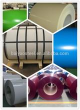 color coated ppgi prepainted galvanized steel/metal roofing profiles