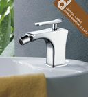 Chrome Brass bathroom tap basin faucets mixer bidet tap,Brass High Quality hot & cold tap
