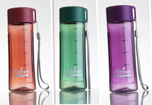 New product 280ML hot water cup water bottle sports travel mug empty plastic water bottles wholesale