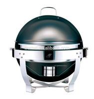 Round Buffet Chafing Dish Food Warmer