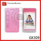 ThinkRace ID Card GPS Tracker Watch Phone GK309