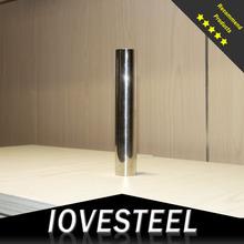 Iovesteel stainless steel pipe api 5l/5ct petroleum/gas steel line pipe/tube