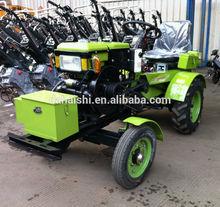 2wheels traktor 18hp farm tractors made in china farm equipment