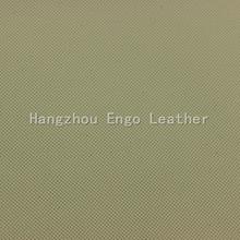 waterproof fake leather fabric PVC coated