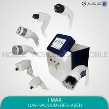 Cavitação rf com laser máquina da beleza multifuncional