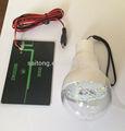 12 pcs led multifonction mouvement portables mini panneau solaire pour l'éclairage led