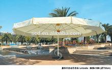 High Quality Beach Sun umbrella