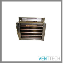 Big discount Rotary copper tube aluminium evaporator unit