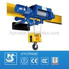 2014 HY electric lifting hoist electric hoist portable car lift/car hoist for sale
