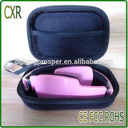 High quality stereo mini headphone bluetooth earphone sport