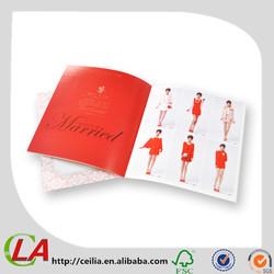 Book, Magazine, Catalog, Flyer, Leaflet, Brochures Printing Service