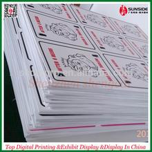 cheap pvc foam sheet 3mm thickness with custom logo printing