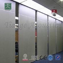 aluminum folding door restaurant partitions