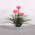 Artificial planta de fabricantes, flor artificial orquídeas que en china a buen precio