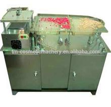 2014 newest high quality semi automatic soft gelatin capsule filling machine
