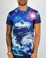 Custom Design Heat Transfer Images T-Shirt