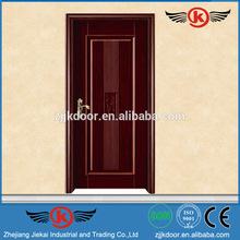 JK-MW9021 door carving designs melamine pressing doors/composite door