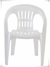 2014 new designed modern plastic dining chair