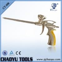 CY-098 Building Construction Tools and Equipment new invention PU Foam Gun European gun