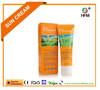 Summer hot sale OEM baby sunscreen
