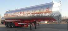 special vehicle ALUMINUM/Steel /Stainless Dieseal oil tanker storage tank